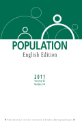 Estimating the Number of Immigrants in Spain: An Indirect Method Based on Births and Fertility Rates