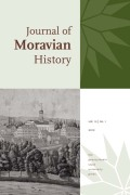 <i>Imprints on Native Land: The Miskito-Moravian Settlement Landscape in Honduras</i> (review)