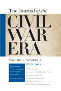 New Approaches to Internationalizing the History of the Civil War Era: An Introduction