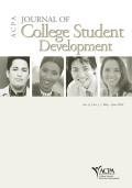 Decreasing Authority Dependence During the First Year of College