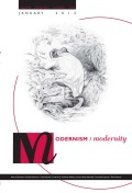 <i>Viennese Jewish Modernism: Freud, Hofmannsthal, Beer-Hofmann, and Schnitzler</i> (review)