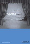 HD Opera: A Love/Hate Story