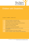 Health Insurance and Children with Disabilities