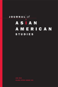 <i>Partly Colored: Asian Americans and Racial Anomaly in the Segregated South</i> (review)