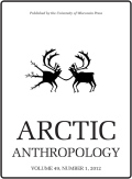 Early Prehistoric Archaeology of the Middle Susitna Valley, Alaska