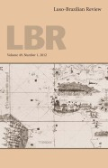 Brazil into Latin America: The Demise of Slavery and Monarchy as Transnational Events