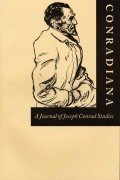 <i>The Collected Letters of Joseph Conrad: Volume 8, 1923-1924</i>, and: <i>The Collected Letters of Joseph Conrad: Volume 9, Uncollected Letters and Indexes</i> (review)