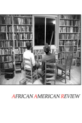<i>Traumatic Possessions: The Body and Memory in African American Women's Writing and Performance</i> (review)