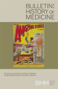 <i>The Morning After: A History of Emergency Contraception in the United States</i> (review)