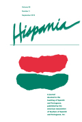 Calling for Interdisciplinary Approaches to the Study of <i>Spanglish</i> and Its Linguistic Manifestations