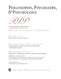 Thematic Affinities and Psychoanalysis