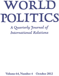 Party Systems and Government Stability in Central and Eastern Europe