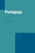 A Textbook Argument: The Success of <i>Thank You for Arguing</i> and Its Pedagogical Implications