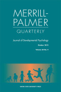 Popular and Nonpopular Subtypes of Physically Aggressive Preadolescents: Continuity of Aggression and Peer Mechanisms During the Transition to Middle School