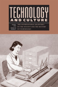 <i>Technology and Social Theory</i> (review)