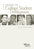 <i>Multicultural Student Services on Campus: Building Bridges, Re-Visioning Community</i> (review)