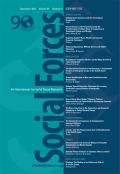 Losing a Job: The Nonpecuniary Cost of Unemployment in the United States