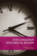 <i>Beyond Bylines: Media Workers and Women's Rights in Canada</i> (review)