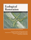 Connectivity Restoration in Large Landscapes: Modeling Landscape Condition and Ecological Flows