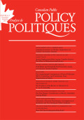 <i>The One Best Way? Breastfeeding History, Politics, and Policy in Canada</i> (review)