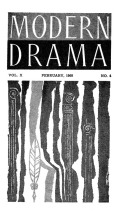 <i>Theatre in Southeast Asia</i> by James R. Brandon (review)