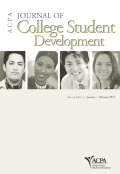 <i>Diverse Millennial Students in College: Implications for Faculty and Student Affairs</i> by Fred A. Bonner, II et al. (review)