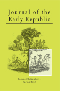 <i>Revolutionary Negotiations: Indians, Empires, and Diplomats in the Founding of America</i> (review)