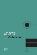 <i>Melodramatic Voices: Understanding Music Drama</i> ed. by Sarah Hibberd (review)