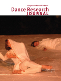 <i>Dancing on the Canon: Embodiments of Value in Popular Dance</i> by Sherril Dodds (review)