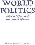 Capital and Opposition in Africa: Coalition Building in Multiethnic Societies