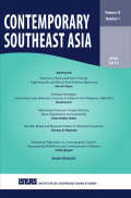 <i>Domestic Politics and International Bargaining in China's Territorial Disputes</i> by Chien-Peng Chung (review)