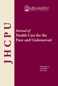 Organizing Uninsured Safety-Net Access to Specialist Physician Services