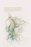 <i>The Nature of Trauma in American Novels</i> by Michelle Balaev (review)