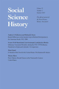 Influenza-Associated Mortality during the 1918-1919 Influenza Pandemic in Alaska and Labrador: A Comparison