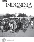 More Gain, More Pain: The Development of Indonesia's Islamic Economy Movement (1980s-2012)