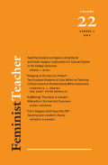 <i>Rhetorica in Motion: Feminist Rhetorical Methods and Methodologies</i> ed. by Eileen E. Schell and K.J. Rawson (review)