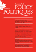 Family Policies in Quebec and the Rest of Canada: Implications for Fertility, Child-Care, Women's Paid Work, and Child Development Indicators