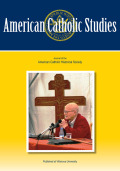 <i>American Christianities: A History of Dominance and Diversity</i> by Catherine A. Brekus and W. Clark Gilpin (review)