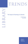 Get in the Game: Encouraging Play and Game Creation to Develop New Literacies in the Library