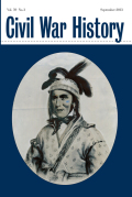 <i>Ruin Nation: Destruction and the American Civil War</i> by Megan Kate Nelson (review)