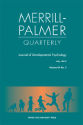 Maternal Depressive Symptoms and Child Behavior Problems Among Latina Adolescent Mothers: The Buffering Effect of Mother-Reported Partner Child Care Involvement