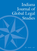 The Movement of U.S. Criminal and Administrative Law: Processes of Transplanting and Translating