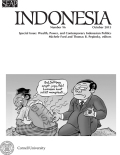 Pluralism and Political Conflict in Indonesia