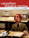 Is There an Archivist in the Sim?: Literacy as Agency in a Postpositivist, Mixed Media Virtual Theatre Archive