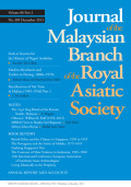 <i>13th International Conference of the European Association of Southeast Asian Archaeologists, Selected Papers, Vol. 1: Crossing Borders; Vol. 2: Connecting Empires and States</i> ed. by Mai Lin Tjoa-Bonatz, Andreas Reinecke & Dominik Bonatz (review)