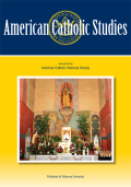 <i>Called to Serve: A History of Nuns in America</i> by Margaret M. McGuinness (review)