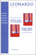 <i>Rethinking the forms of Visual Expression</i> by Robert Sowers (review)