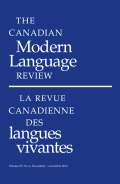 <i>L'évaluation en langues</i> by E. Huver and C. Springer (review)