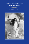 <i>Under the North Light: The Life and Work of Maud and Miska Petersham</i> by Lawrence Webster (review)