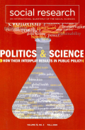 Translating Good Science into Good Policy: The Us Factor